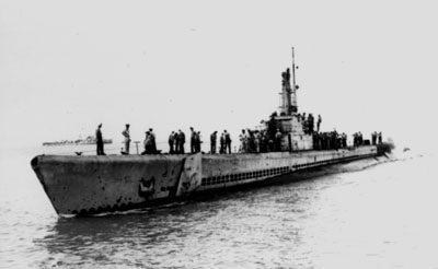 Scale Shipyard Submarine Hulls